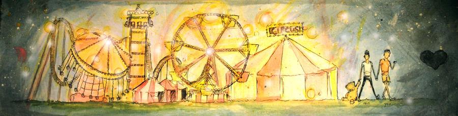 carnival. by Spotty-Polka-Dotty