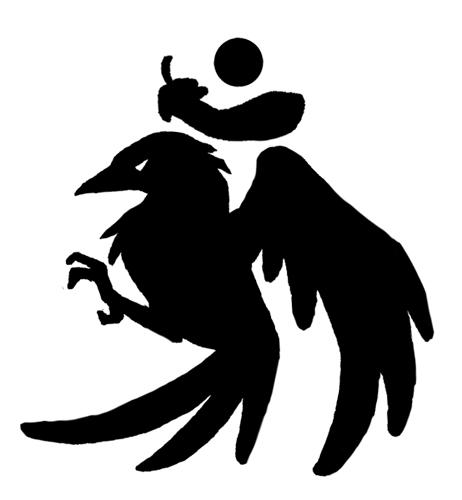 Om tatoo for Ravenpc by Ice-222