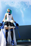 Vocaloid 2 - Looking to the Sky