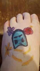 Miru Ink with color