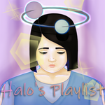 Halo's Playlist Cover