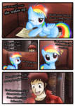 My Little Dashie The Comic: PAGE 16