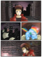 My Little Dashie The Comic: PAGE 18 by WaItzBrony
