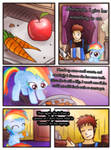 My Little Dashie The Comic: PAGE 30 by WaItzBrony