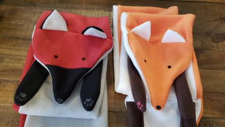 Foxscarves