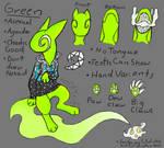 GreenReference V4