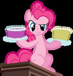 Pinkie Pie Assault
