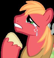 Wheres Apple Jack? by Rayne-Feather