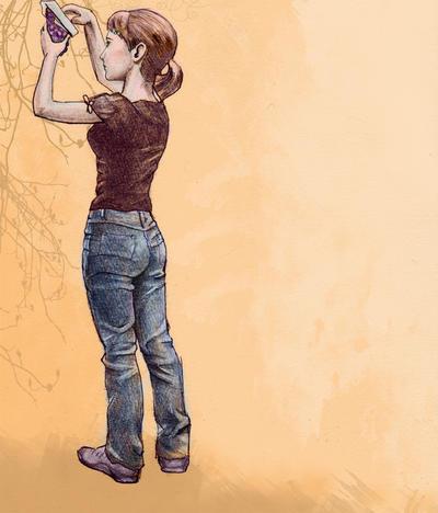 darcival's Profile Picture