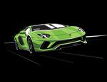 Lamborghini Bugatti