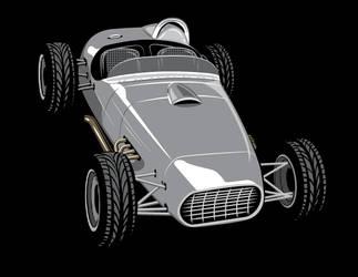 7Fifteen Troy Indy Roadster