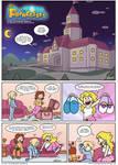 The 3 Little Princesses, p.7