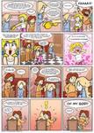 The 3 Little Princesses, p.10