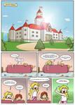 The 3 Little Princesses, p.23