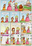 The 3 Little Princesses, p.24