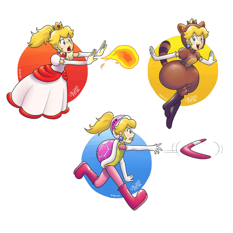 Peach Flavours by TheBourgyman on DeviantArt