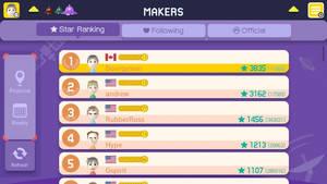 Mario Maker Rankings - #1 2016-04-13