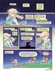 The 3 Little Princesses part 2, page 1