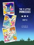 The 3 Little Princesses part 2, page 2