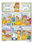 The 3 Little Princesses part 2, page 9