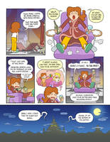 The 3 Little Princesses part 2, page 11 by TheBourgyman