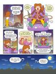 The 3 Little Princesses part 2, page 11