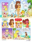 The 3 Little Princesses part 2, page 30