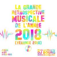 La Grande Retrospective Musicale de l'Annee 2018