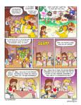 The 3 Little Princesses part 2, page 35