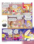 The 3 Little Princesses part 2, page 36