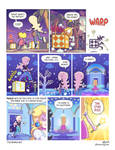 The 3 Little Princesses part 2, page 45