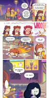 The 3 Little Princesses part 2, pages 50-51