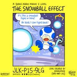 SMM2: The Snowball Effect