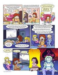 The 3 Little Princesses part 3, page 65