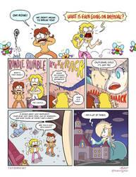 The 3 Little Princesses part 3, page 67