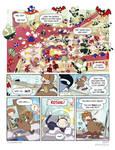 The 3 Little Princesses part 3, page 89
