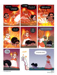 The 3 Little Princesses part 3, page 101