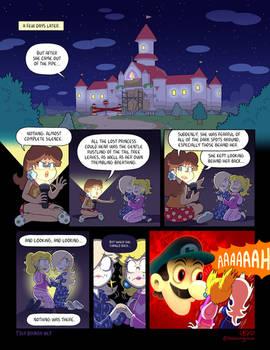 The 3 Little Princesses part 3, page 107