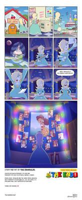 The 3 Little Princesses part 3, pages 111-112