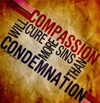 Compassion Will Cure..