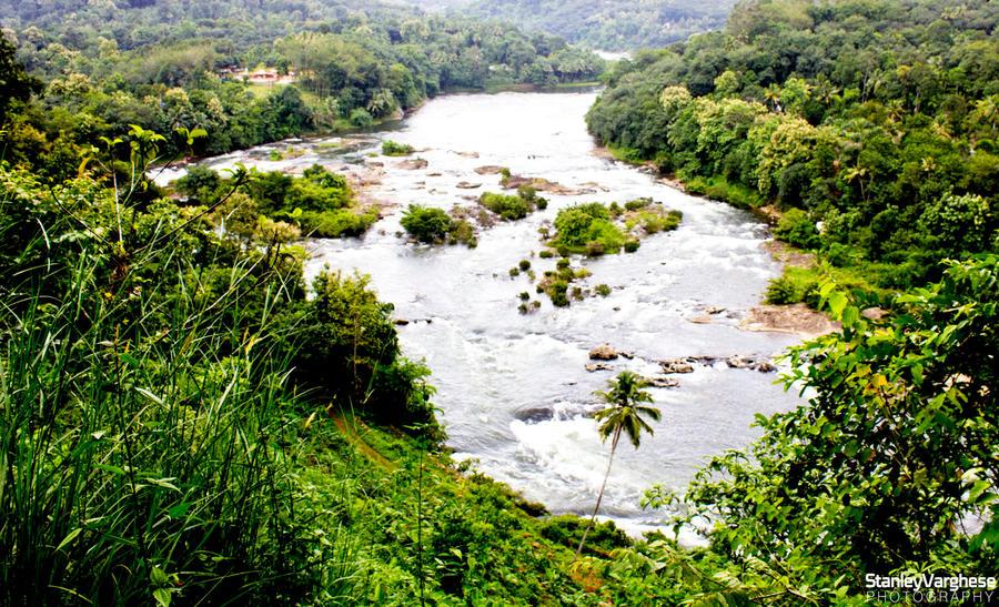 Kerala Landscape by kodereaper on DeviantArt