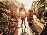 Chandni Chowk - The Other Side of Delhi