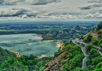 South India HDR by kodereaper