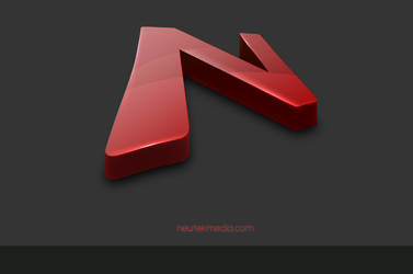 Neutek Media Logo by kodereaper