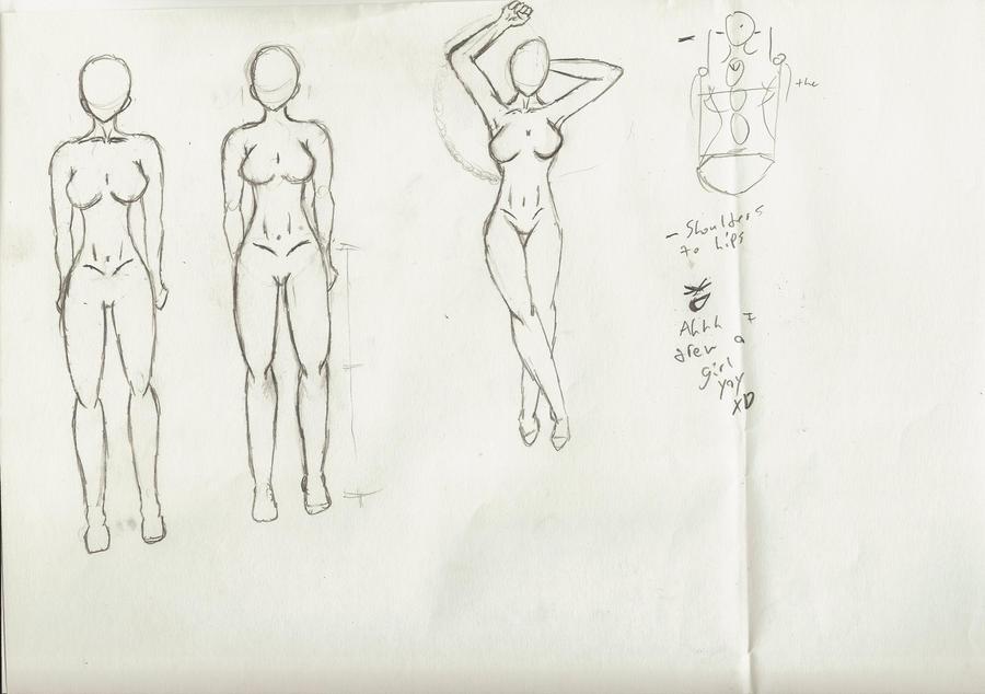 girl anatomy 2 by EpicsofNoche on DeviantArt