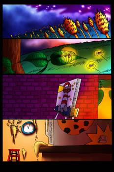 Epics of Noche - Ch 1 Page 100