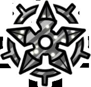 DnD homebrew item Warp Star by EpicsofNoche