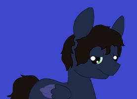 Sherlock Pony by That-One-Outcast