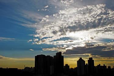 Sao Paulo by thatsvictoria