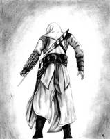 Altair by Invader-Shi